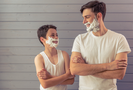 Shaving Skincare Routine for Men: All Our Favorites for Under $20