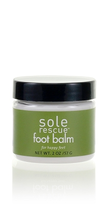Sole Rescue Foot Balm