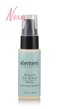 elemeni Ageless Eye Serum Sample (0.35 oz)