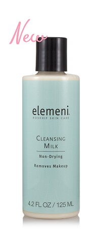 elemeni Cleansing Milk Sample (5ml)