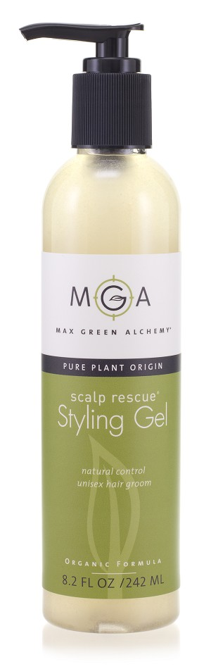 Scalp Rescue Styling Gel