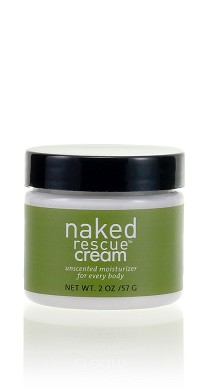 Naked Rescue Cream