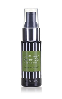 Scruff Rescue Beard Oil - Signature - Love Your Beard