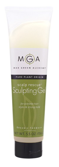 Scalp Rescue Sculpting Gel