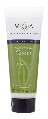 Skin Rescue Cream Sample (1/8oz)
