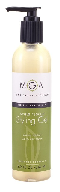 Scalp Rescue Styling Gel Sample (5ml)
