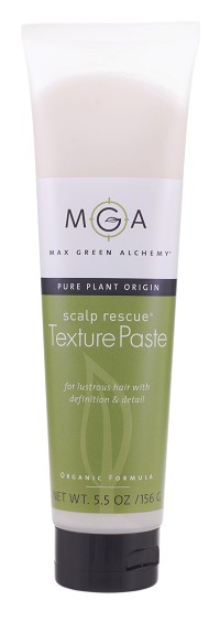 Scalp Rescue Texture Paste Sample (1/8 oz)
